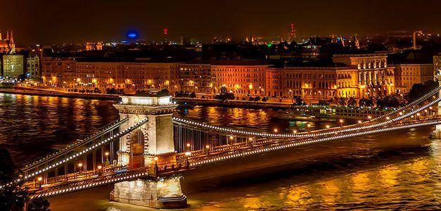 Escapada Singles a Budapest