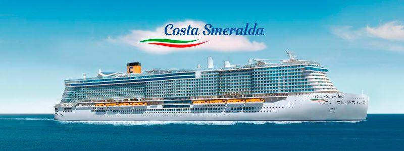 Costa Smeralda Cruceros Singles
