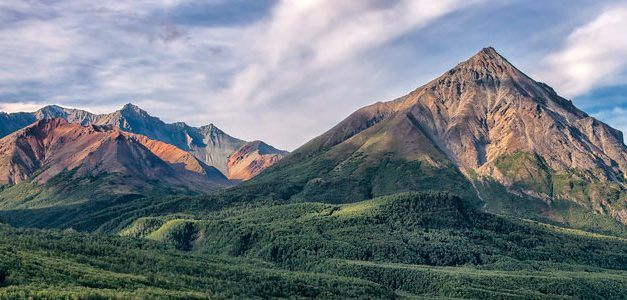 Aventura en Alaska: La última frontera
