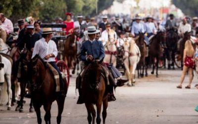 Feria Málaga 400x250 Vacaciones Singles