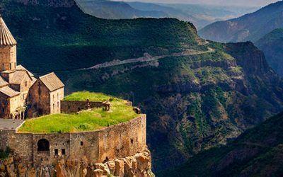 Armenia 400x250 Vacaciones Singles