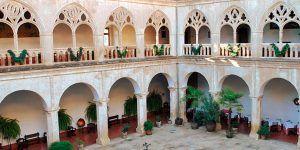Guadalupe Hospederia Real Monasterio