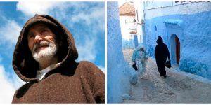 Marruecos azul 300x150 Puente Diciembre con niños al Pirineos