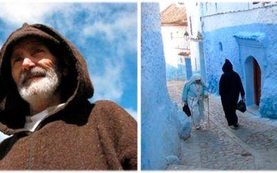 Marruecos azul 400x250 Vacaciones Singles