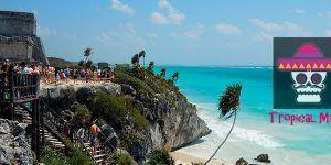 Tropical Maya 300x150 Calendario de Viajes Singles