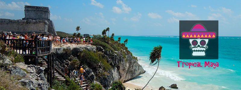 Tropical Maya Mexico 2019