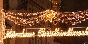 Munich Navidad