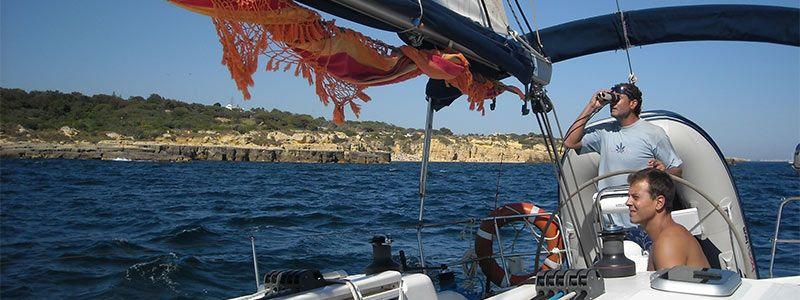 Algarve Aventura Turismo Activo para Singles