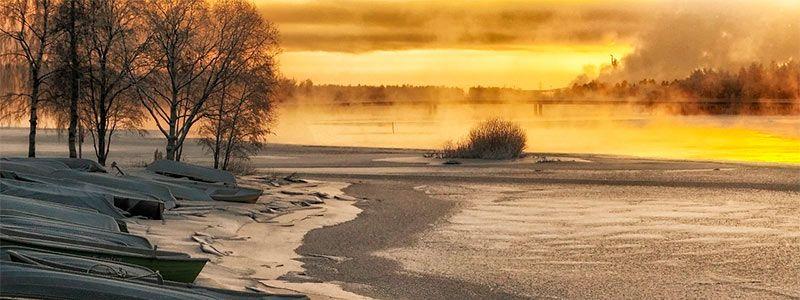 Joyas de Escandinavia: Suecia, Noruega y Finlandia