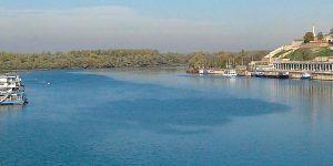 Serbia Danubio