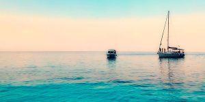 Velero Grecia