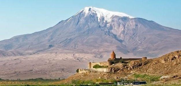 Armenia monasterio de Khor Virap 627x300 Viajes Singles a Asia / Oceanía
