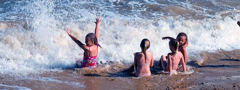 lanzarote playa Singles con Niños