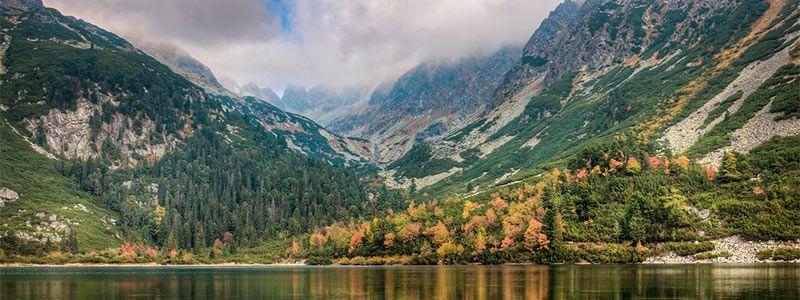 Singles a Eslovaquia: Senderismo en los Tatras