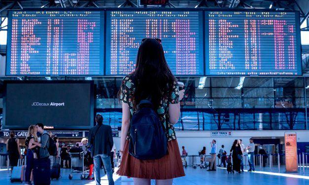 Viajar solo, una opción muy interesante cada día con más seguidores.