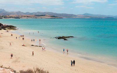 Playa de Fuerteventura 400x250 Vacaciones Singles