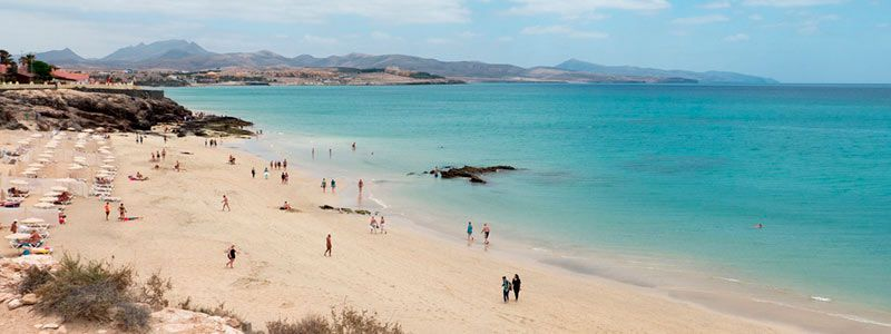 Escapada de lujo a Fuerteventura