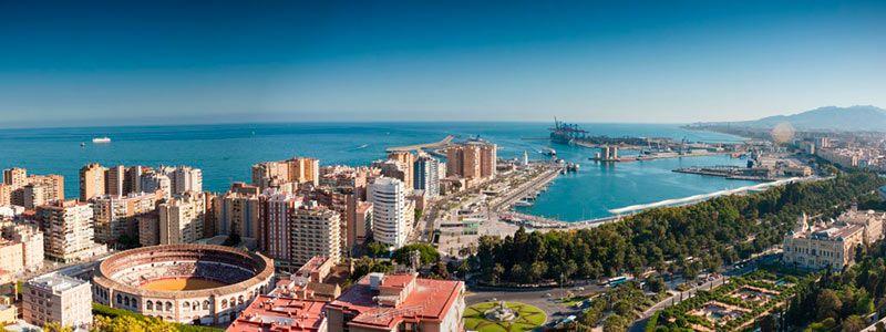 Nochevieja Singles en Málaga