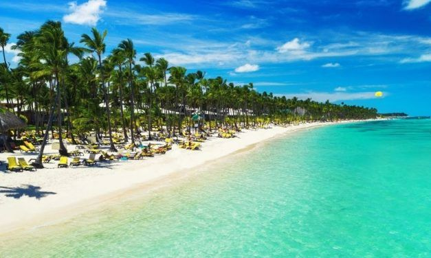 Especial Punta Cana Singles 2021