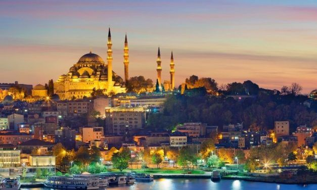 Tesoros de Turquía Singles