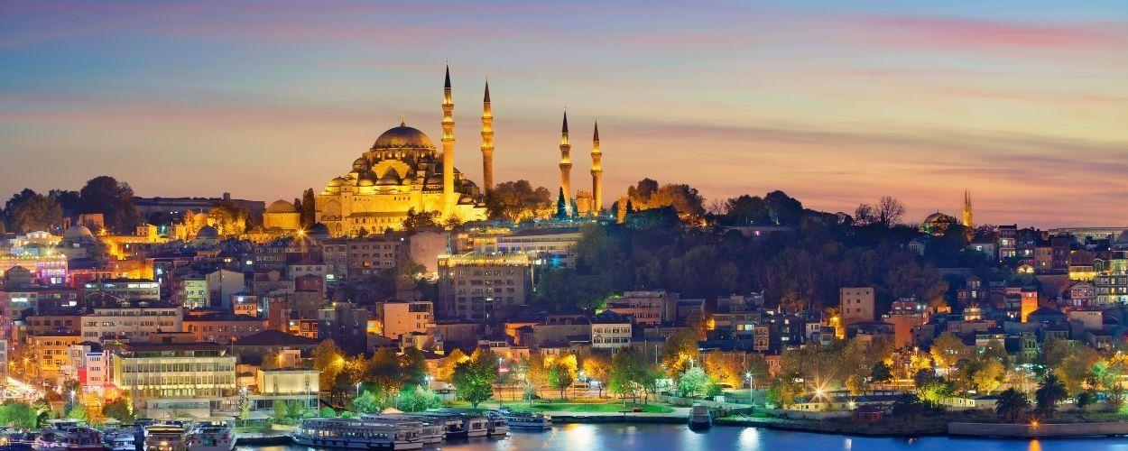 Viaje singles a Turquía: Estambúl