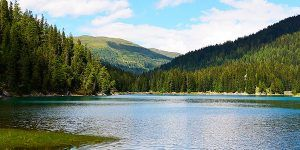 Tirol Lago Obernberger