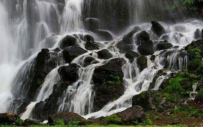 cascada en Azores 400x250 Vacaciones Singles