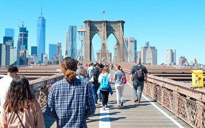puente de brooklyn 400x250 Vacaciones Singles