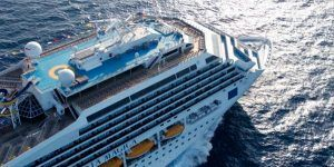 Crucero Costa Mágica
