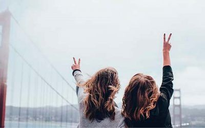 Golden Gate Chicas 400x250 Vacaciones Singles