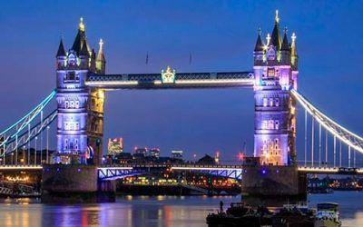 London Towers Bridge 400x250 Vacaciones Singles