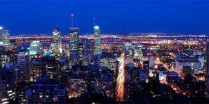 Montreal panorámica