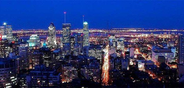 Canadá, bellezas de la Costa Este