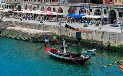 Oporto 400x250 Vacaciones Singles