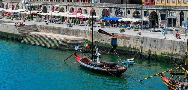 Escapada Singles a Oporto en Semana Santa