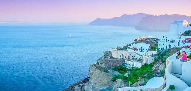 Grecia e Islas del Egeo Singles