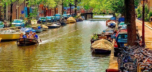 Escapada Singles a Amsterdam en Semana Santa