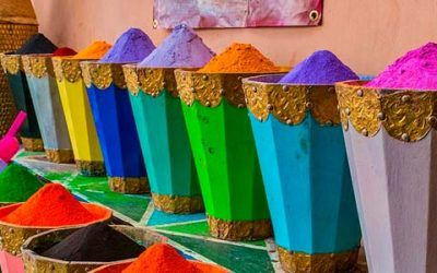 marrakech zoco 400x250 Vacaciones Singles