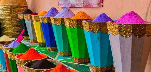 Escapada Singles a Marrakech