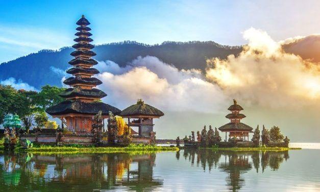 Gran viaje a Bali para Singles