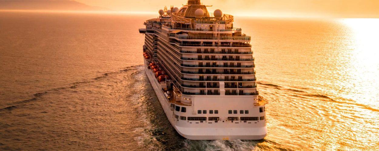 Barco ochentero 2021