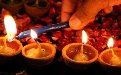 Diwali India 400x250 Vacaciones Singles