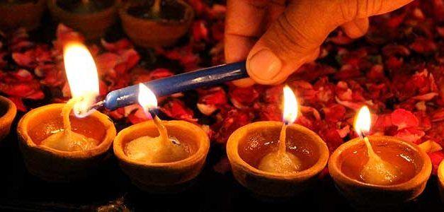 Diwali India 627x300 Viajes Singles a Asia / Oceanía