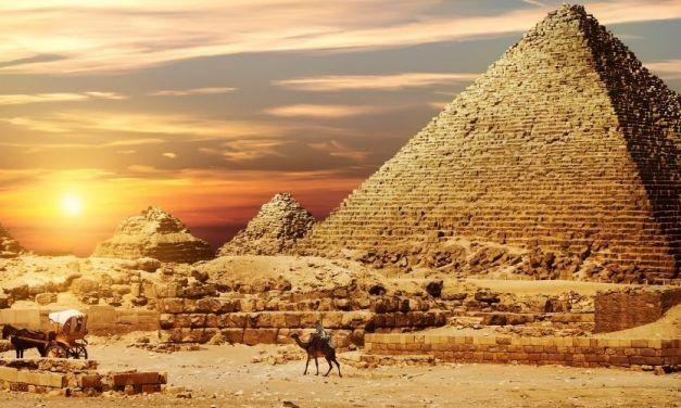 Egipto Temático: con guía Egiptólogo