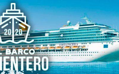 El Barco Ochentero 400x250 Vacaciones Singles