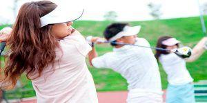 Golf Singles