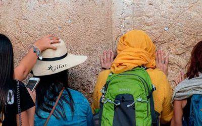 Israel solo chicas 400x250 Vacaciones Singles