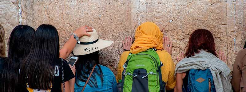 Israel: Descubriendo Tierra Santa