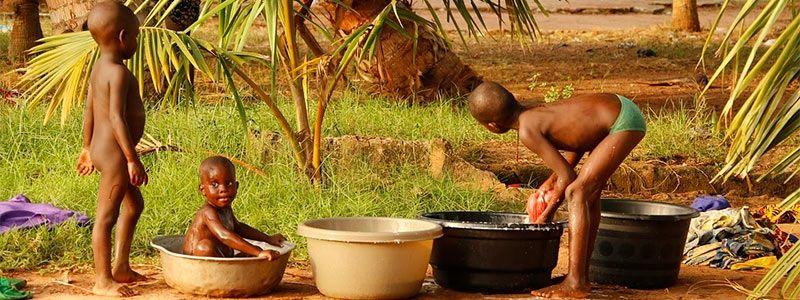 Togo y Benin, descubriendo África