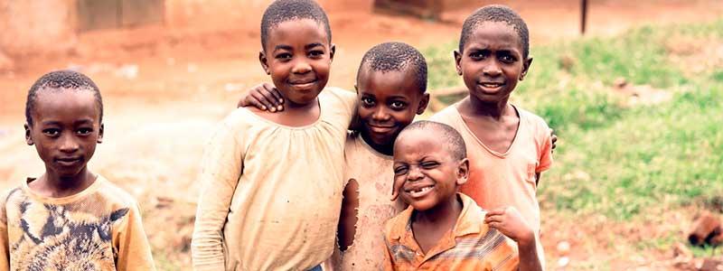 Voluntariado en África: Uganda